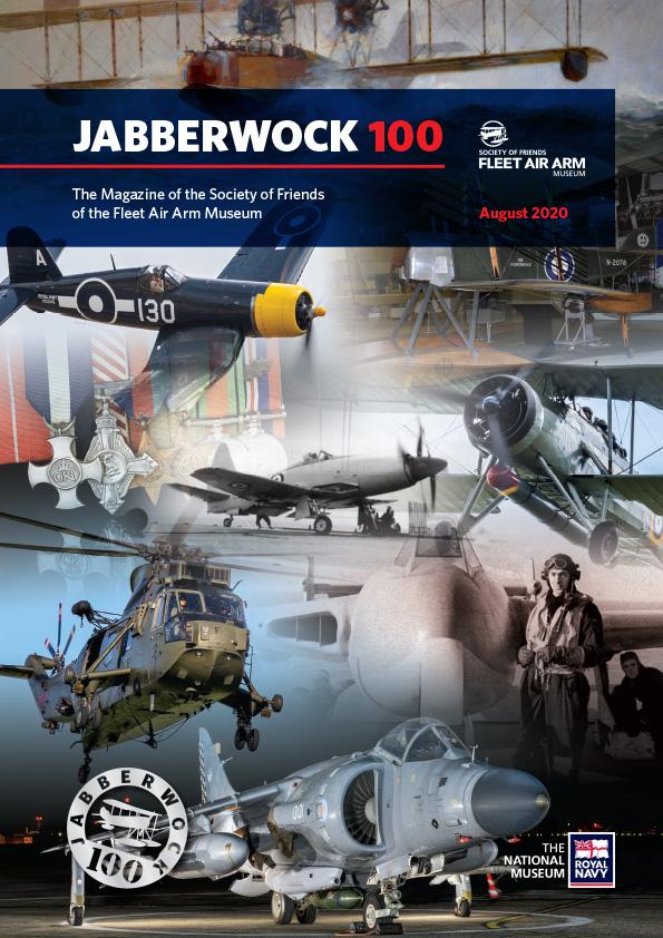 Jabberwock 100