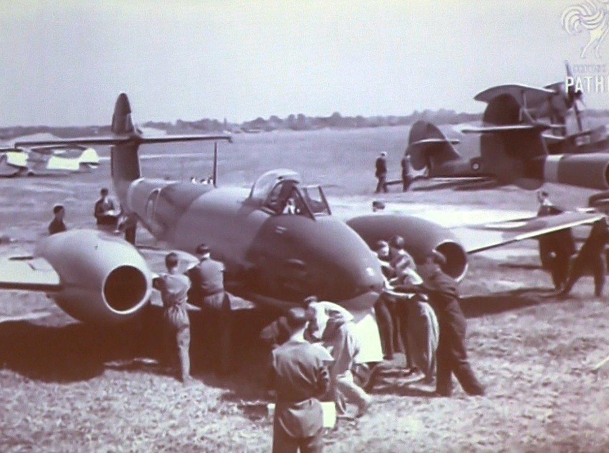 Meteor Mk 3